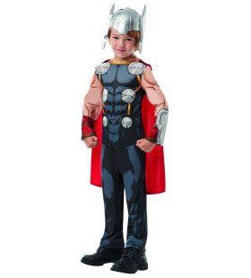 De Machtige Thor Avengers Assemble Kind Kostuum