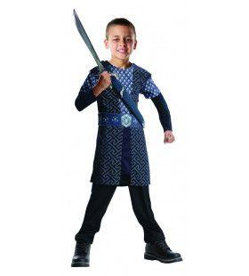 Thorin Oakenshield Eikenschild Dwergen Leider The Hobbit Kind Kostuum