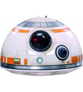 Star Wars Robot Bb-8 Masker Karton