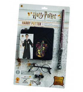 Harry Potter Complete Verkleedset Kind Kind Kostuum