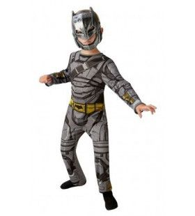 Flits In De Nacht Batman Jongen Kostuum