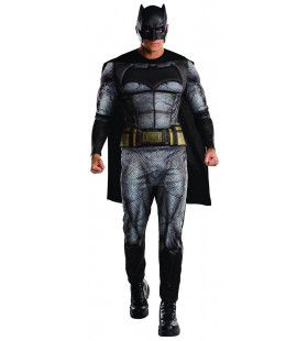 Batman Superstrijder Van Al Het Kwaad Kostuum