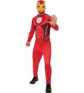 De Grote Vergelder Iron Man Kostuum