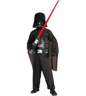 Krachtige Duistere Macht Star Wars Darth Vader Kind Kostuum