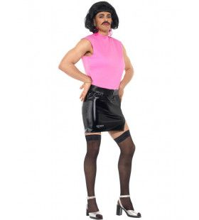 Queen Freddie Mercury I Want To Break Free Man Kostuum