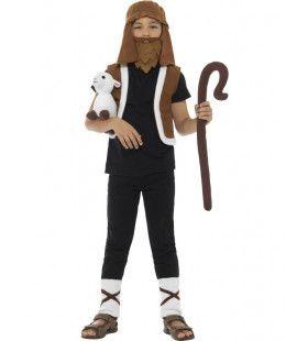 Bijbelse Herder Kit Jongen Kostuum