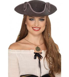 Grijze Piraten Steek Duinkerken