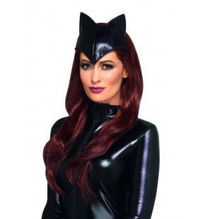 Zwarte Kat Oren Superheld