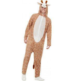 Giraffe Savanne Afrika Kostuum