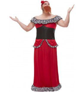 The Greatest Showman Musical Kostuum