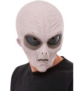 Misselijke Alien Onbekende Planeet Masker