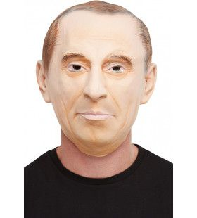 Masker President Kameraad Poetin