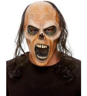Zombie Professor Masker Kale Kop