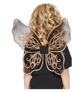 Gouden Vlindervleugels
