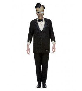 Addams Family Lurch Man Kostuum