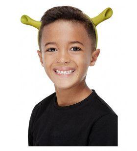Haarband Shrek Oren Kind