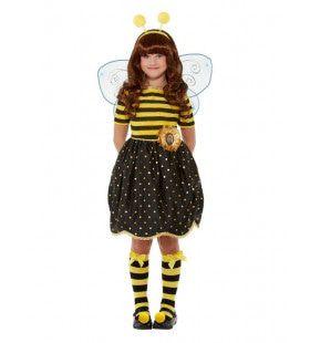 Santoro Pop Bee Loved Bij Jurkje Meisje