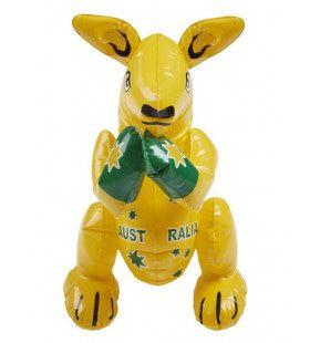 Opblaasbare Kangaroo