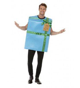 Ik Ben Een Cadeau Kostuum Man