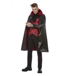 Verleidelijke Dracula Man Kostuum