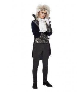 Mozart From Hell Man Kostuum