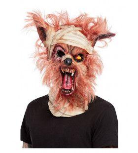 Weerwolf Mummie Makser