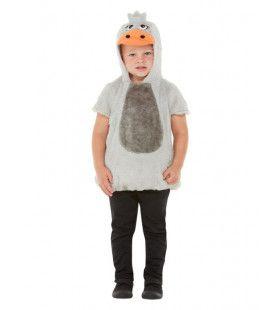 Het Mooiste Jonge Eendje Van Het Land Kind Kind Kostuum