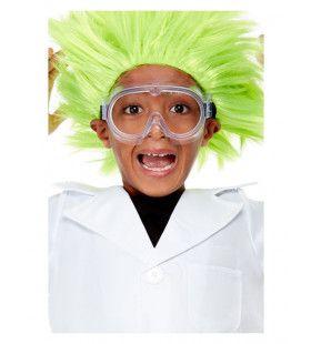 Wetenschapper Veiligheidsbril Kind