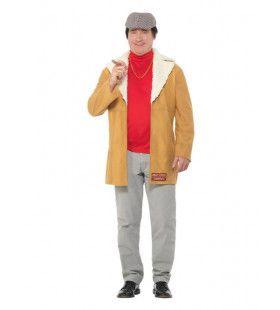 Marktkoopman Del Boy Kostuum