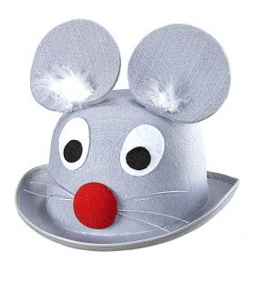 Bolhoed Muis Mr Mouse