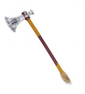 Indiaanse Tomahawk 47cm
