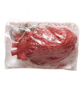 Gruwelijke Slager Bloedend Hart, Verpakt