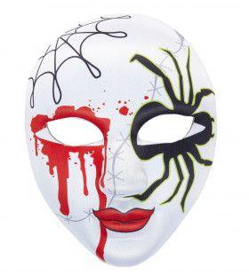 Mexicaans Halfgezichtmasker Bloedende Spin