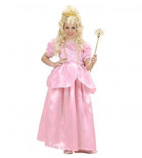 Dream Girl Prinses Roze Kostuum Meisje