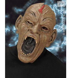 Masker Zombie