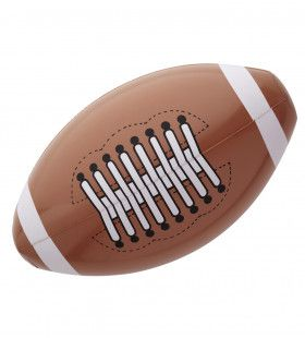 Opblaasbare American Football 36cm