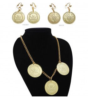 Piraten Juwelen