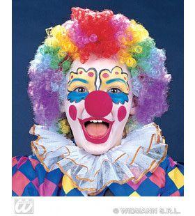 Clownsneus, Spons