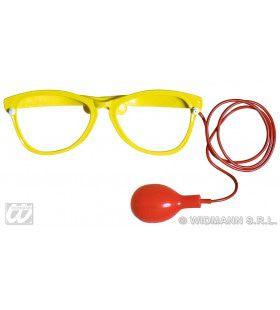 Enorme Spuitbril