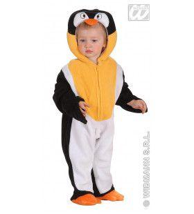 Baby Pinguin Kostuum