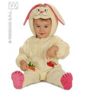 Baby Bunny Bugs Kostuum