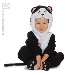 Baby Kat Kostuum Kind