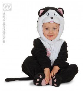 Baby Kat Kostuum