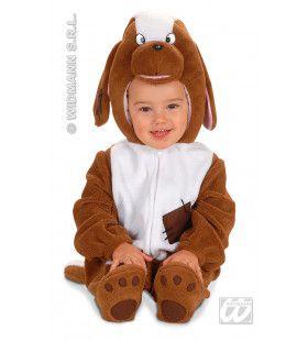 Baby Hond Kostuum