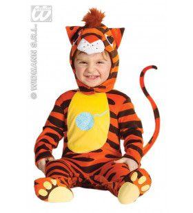 Baby Katje Tigger Kostuum