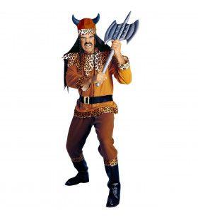 Noorse Viking Kostuum Man