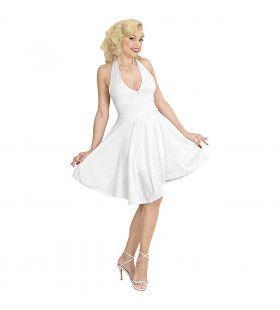Marilyn Miss Monroe Kostuum Vrouw