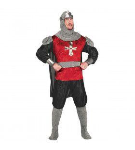 Kruisridder Claidhamb Kostuum Man