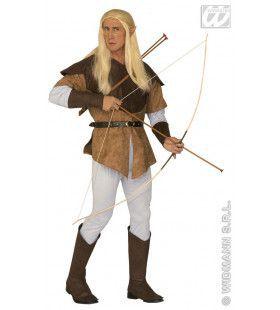 Elf Boogschutter Legolas Kostuum Man