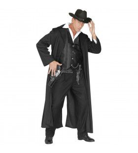 Clyde Bounty Killer Kostuum Man